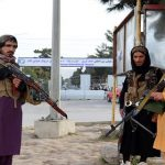 Taliban fighter told evacuee 'go and tell the State Department to f— themselves,' report says