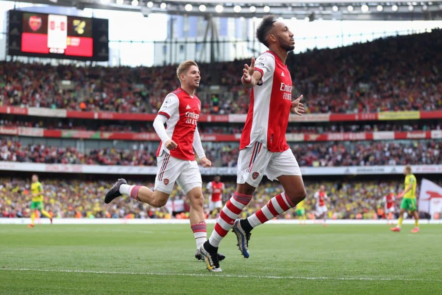 A return for Lacazette and 2 other ways Arsenal could line up against Tottenham in the North London Derby