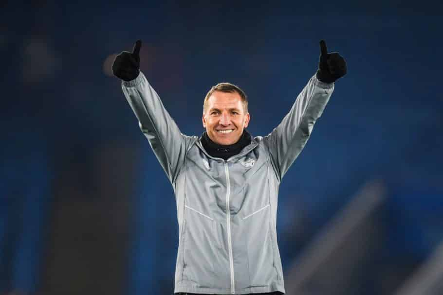 The one reason that Brendan Rodgers would turn down the Newcastle United job revealed