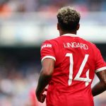 Solskjær gives direction on future of Newcastle-linked Lingard