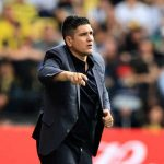 Watford boss Xisco Munoz's future in doubt following Leeds United defeat