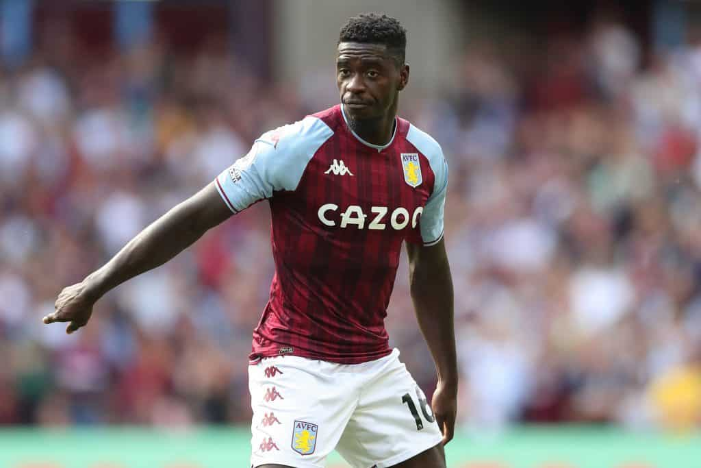 The latest on Man United potentially recalling Axel Tuanzebe from Aston Villa amid defensive injury crisis